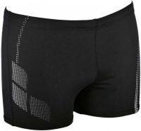 Arena Shadow Short Black/White