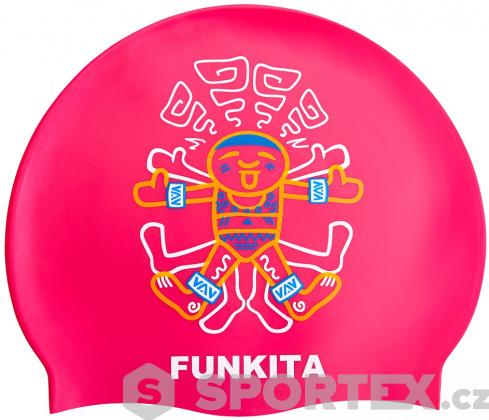 Funkita Cookie Cutter Swimming Cap