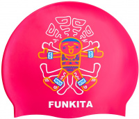 Funkita Cookie Cutter Swimming Cap