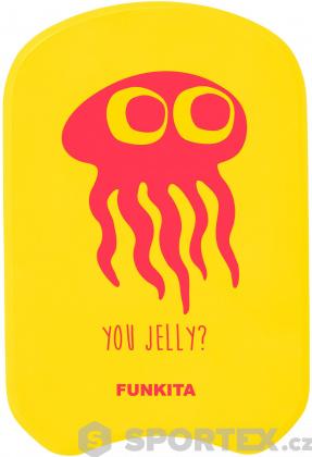 Funkita You Jelly Kickboard