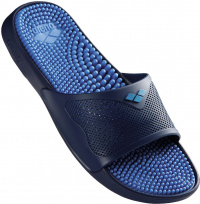 Arena Marco X Grip Solid Fast Blue/Navy