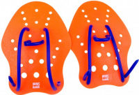 BornToSwim Aqua Tech Freestyle Paddles