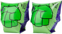 Speedo Incredible Hulk Marvel Printed Armbands