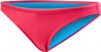 Tyr Solid Mini Bikini Bottom Fluo Pink