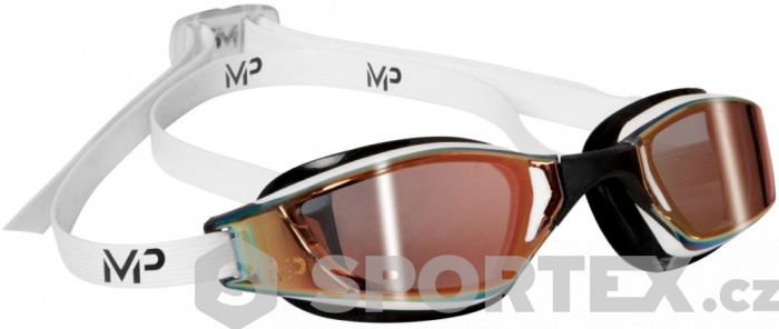 Plavecké brýle Michael Phelps XCEED Titan