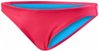 Tyr Solid Micro Bikini Bottom Fluo Pink