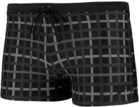 Speedo Valmilton Aquashort Black/Oxid Grey/USA Charcoal/Light Grey