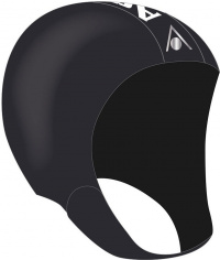 Aqua Sphere Aquaskin Hood 2mm Black