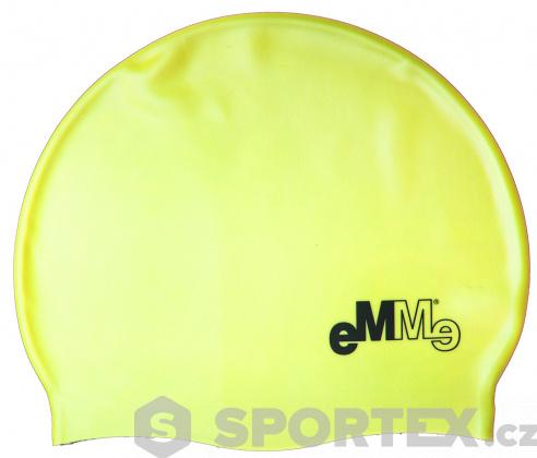Plavecká čepička Emme silikon