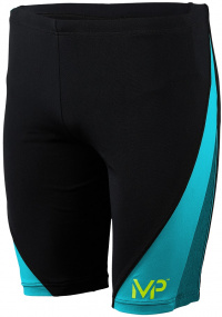 Michael Phelps Arkos Jammer Black/Turquoise