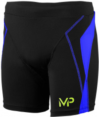 Michael Phelps Keijy Boxer Black/Blue