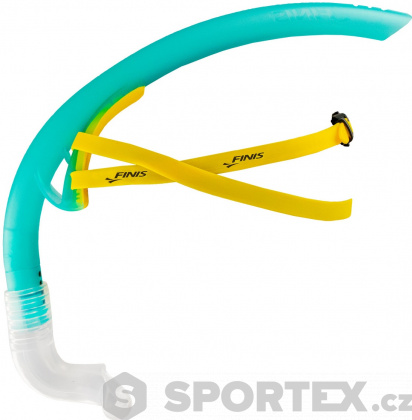 Finis Stability Snorkel Speed