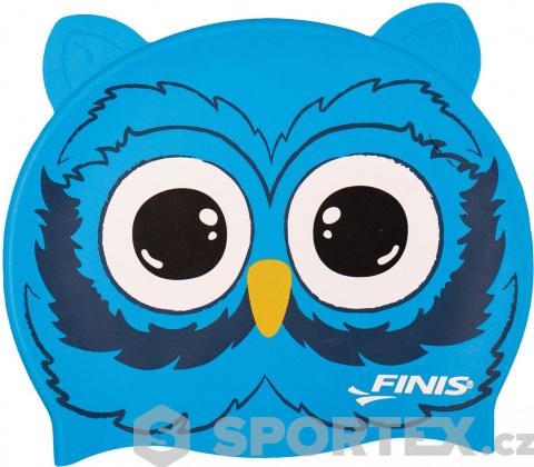 Finis Animal Heads Owl