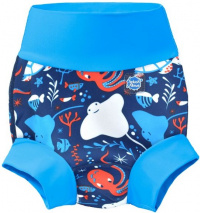 Splash About New Happy Nappy Under The Sea