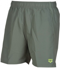 Arena Fundamentals X-Short Army/Shiny Green