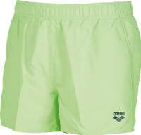Arena Fundamentals Boxer Shiny Green/Navy
