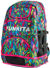 Funkita Feather Fiesta Elite Squad Backpack