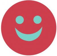 Matuska Dena Emoji Kickboard