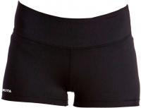Funkita Still Black Solid Swim Boy Leg Brief