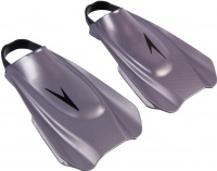 Speedo Fury Training Fin Grey