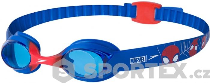 Speedo Disney Spiderman Illusion Goggle Infants