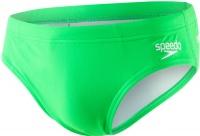 Speedo Essential Endurance+ 7cm Sportsbrief Fluo Green