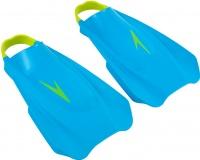 Speedo Fury Training Fin Blue/Green