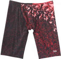 Tyr Orion Jammer Boys Red