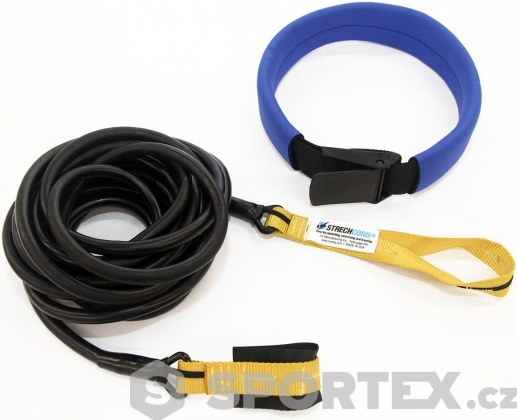 StrechCordz Safety Long Belt Slider
