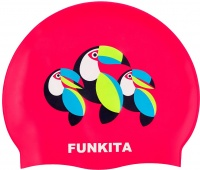 Funkita Can Fly Swimming Cap