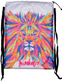 Funkita Pride Power Mesh Gear Bag