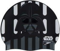 Speedo Darth Vader Star Wars Print Cap