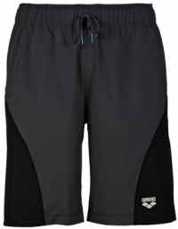 Arena M Gym Bermuda Grey/Black