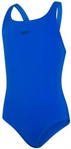 Speedo Essential Endurance+ Medalist Girl Bondi Blue