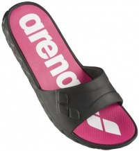Arena Watergrip Women Black/Magenta
