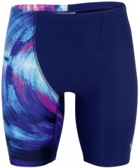 Aquafeel Water Waves Jammer Blue/Pink