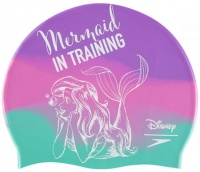 Speedo Disney Print Cap Little Mermaid