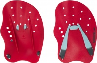 Speedo Tech Paddle Lava Red/Chill Blue/Grey