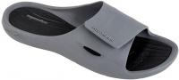 Aquafeel Profi Pool Shoes Grey/Black