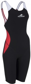 Aquafeel N2K Closedback I-NOV Racing Black/Red