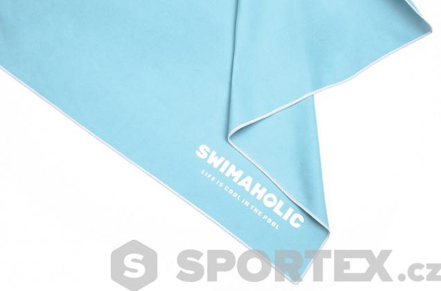 Swimaholic Microfibre Towel 70x140
