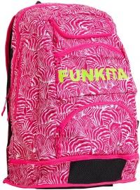 Funkita Painted Pink Elite Squad Backpack