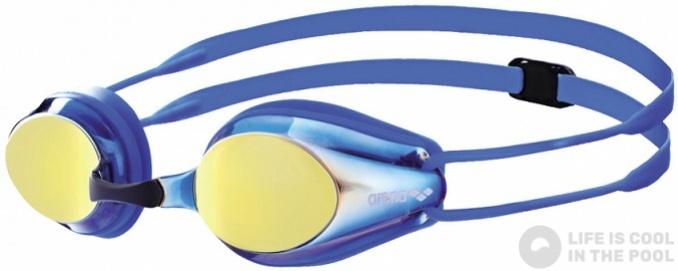 Dětské brýle Arena Tracks mirror junior