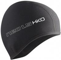 Hiko Neoprene Cap 1.5mm Black