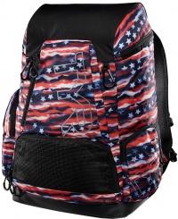 Tyr Alliance Team Backpack 45L All American Print