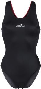 Aquafeel Powerback Aqualine Black