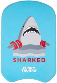 Funky Trunks Sharked Kickboard