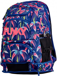 Funky BamBamBoo Elite Squad Backpack