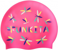 Funkita Fly Dragon Swimming Cap