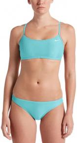 Nike Essential Sports Bikini Aurora Green